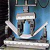Image: U-M researchers make bendable concrete