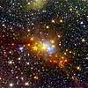 Image: The 'Serpent' Star-forming Cloud Hatches New Stars