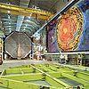 Image: The Neutrino Underground