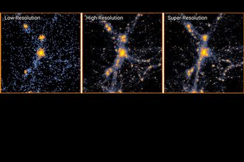 Image: New Application of Artificial Intelligence Just Removed One of the Biggest Roadblocks in Astrophysics