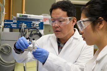 Image: Advances in Next-generation Lithium Metal Batteries
