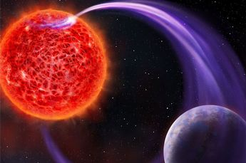Image: Scientists Pioneer New Way to Study Exoplanets